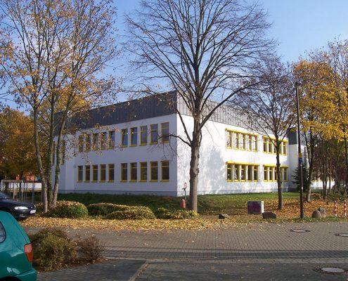 Schulzentrum Neuenhof