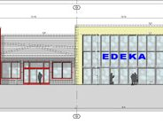 Fachmarktzentrum Bonn