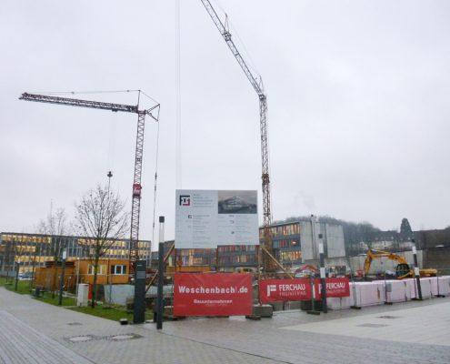 Schulungsgebäude Gummersbach