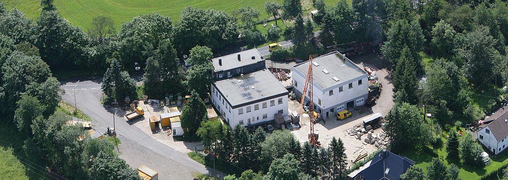 Weschenbach Bauunternehmen GmbH